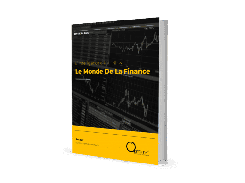 I.A & Finance - Livre Blanc
