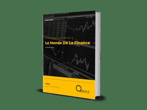 I.A & Finance - Livre Blanc